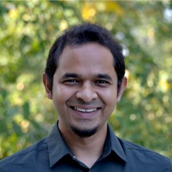 Riaz, Leiter Innovation