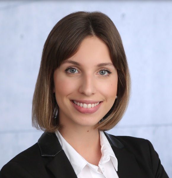 Laura, Produktmanagerin