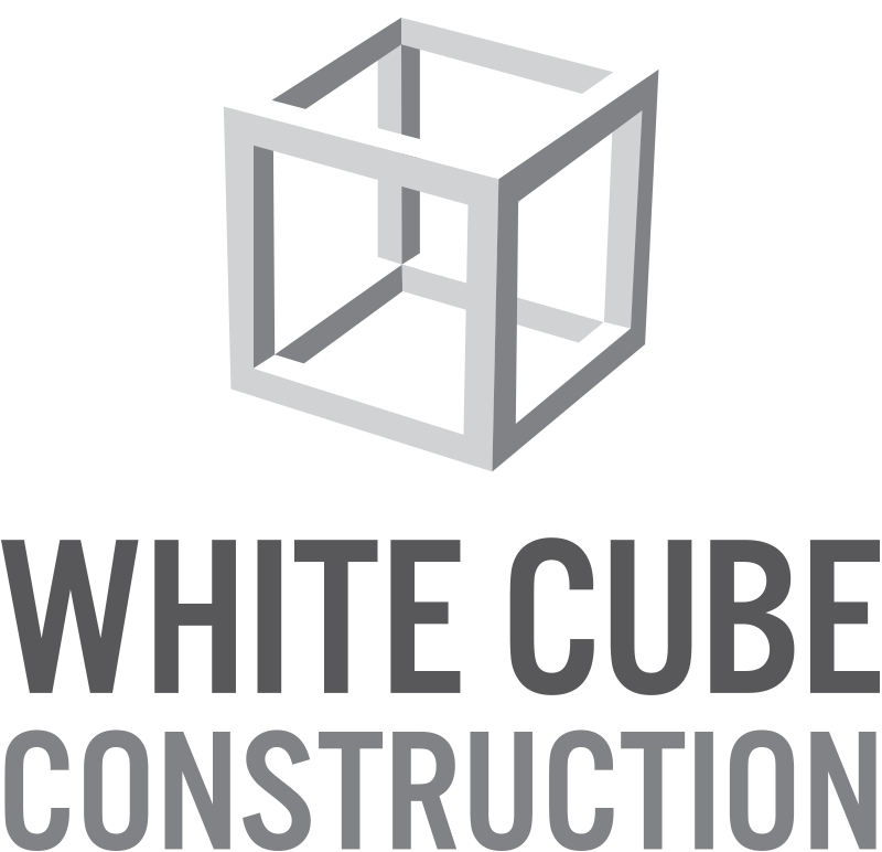 White Cube Construction