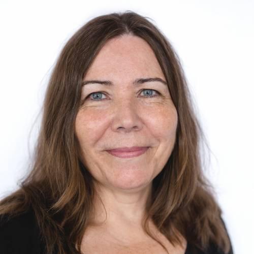 Annelie Bergström, leg Psykolog, Mindfulnessinstruktör steg 1, ackrediterad av region Skåne PDTlång