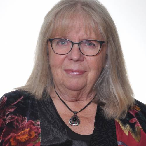 Ann Madsen, leg integrativ Psykoterapeut, diplomerad uttryckande konstterapeut, leg Distriktssköterska
