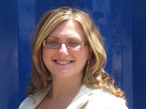 Deputy Director  Rachel B. Friedman