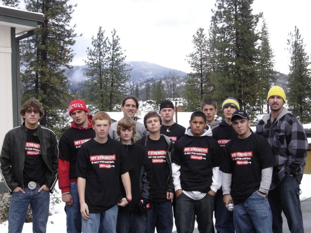 Trinity High School Men of Strength Club, Weaverville, CA.jpg