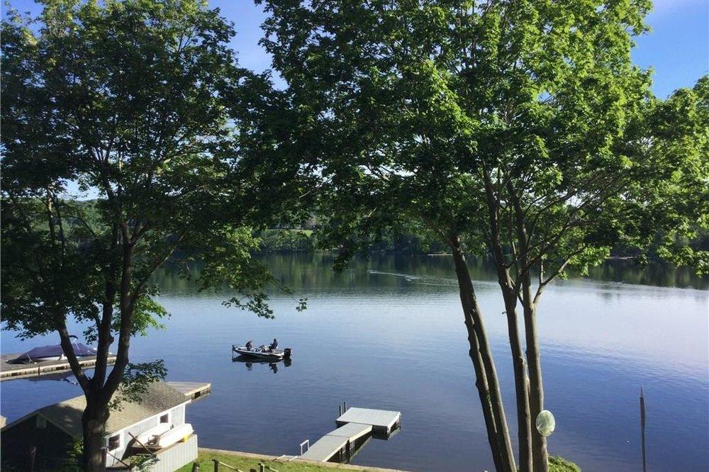 lake living - washington - ct