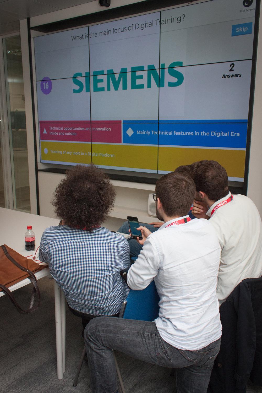 10 assunzioni a tempo indeterminato - Alla fine della Siemens Accademia Digitale, saranno 10 gli assunti nel mondo Digital Industry. I partecipanti più talentuosi riceveranno entro giugno 2019 una lettera di assunzione e inizieranno a lavorare con Siemens. Più info a breve sui landing role.Scopri di più su Siemens Italia