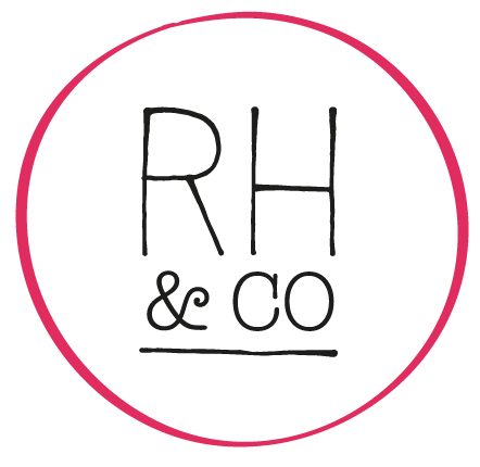 Rin Hamburgh & Co - Copywriting Agency