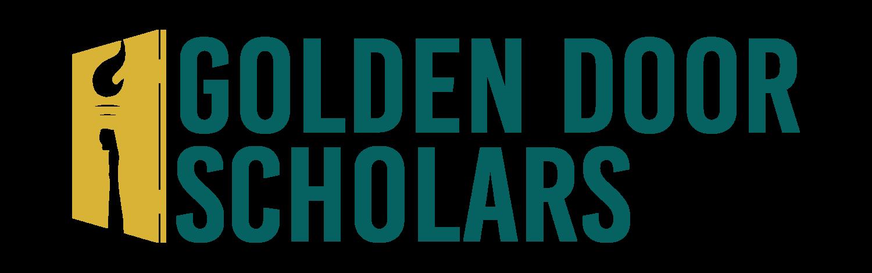 Golden Door Scholars