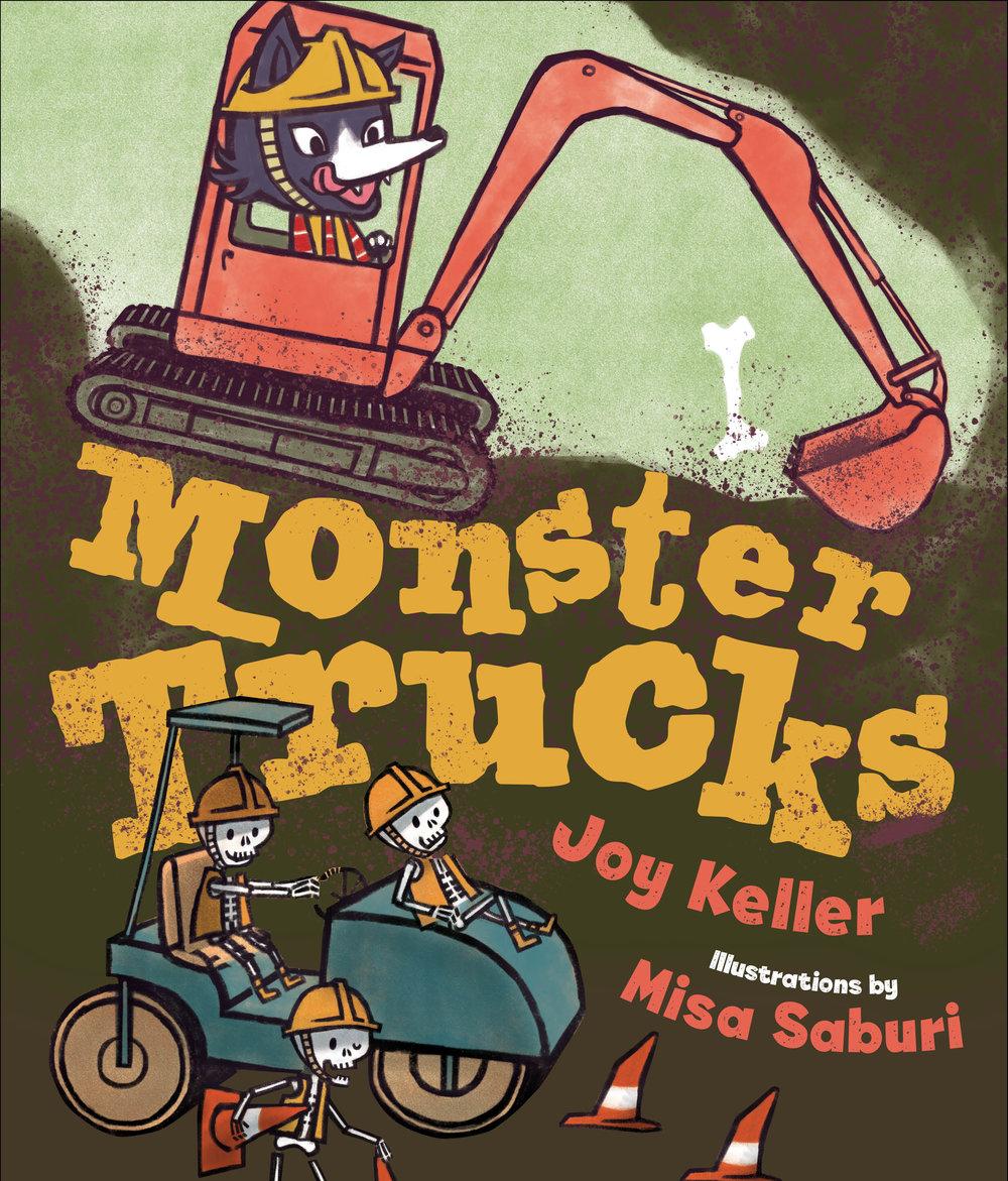 Illustrated by Misa Saburi (Godwin Books/Henry Holt BYR)