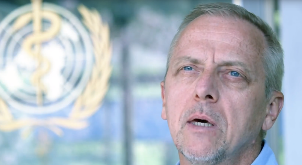 WORLD HEALTH ORGANIZATION - A FILM FOR THE UN GENERAL ASSEMBLY