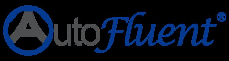 AutoFluent logo