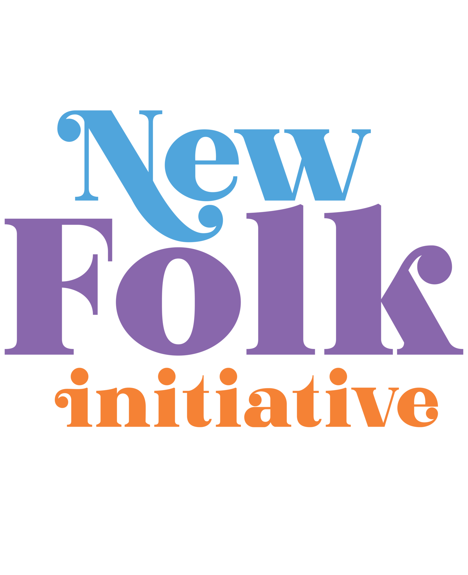 New Folk Initiative