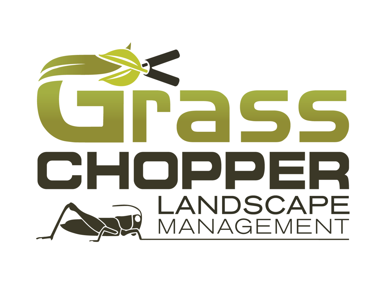 GrassChopper Landscape Management