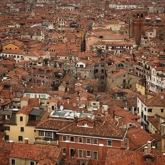 #venice (at Venezia San Marco)