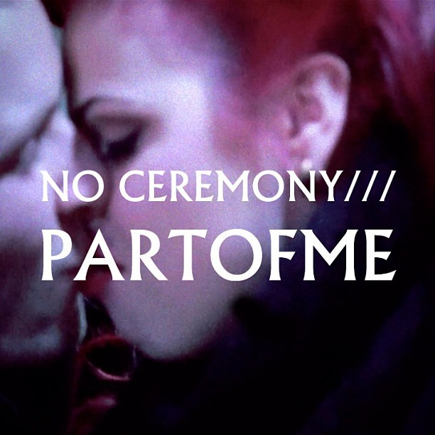 #new #video #for @noceremony___ #featuring @vyxensteel #now #on #vevo