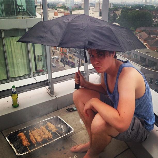#its#a#rainBQ