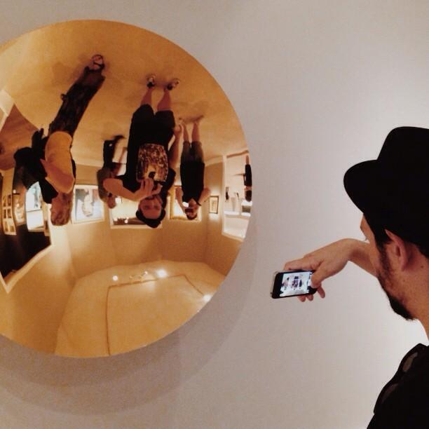 #vscocam #spoon (at Masterpiece Art Fair)