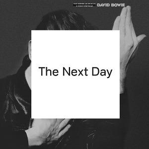 (via  David Bowie's 'The Next Day' Artwork Explained )