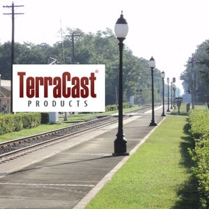 TERRACAST PRODUCTS -