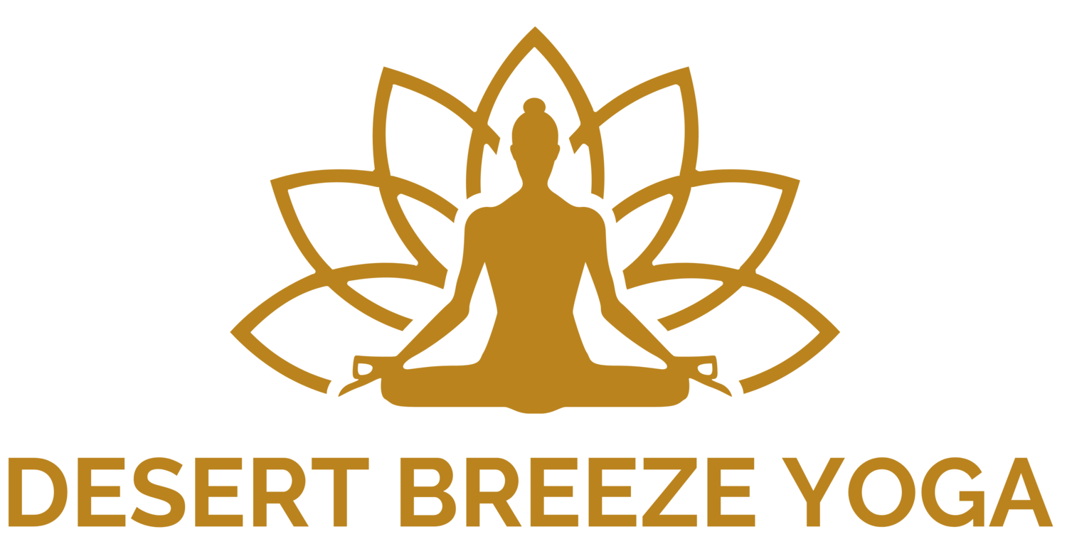 DESERT BREEZE YOGA