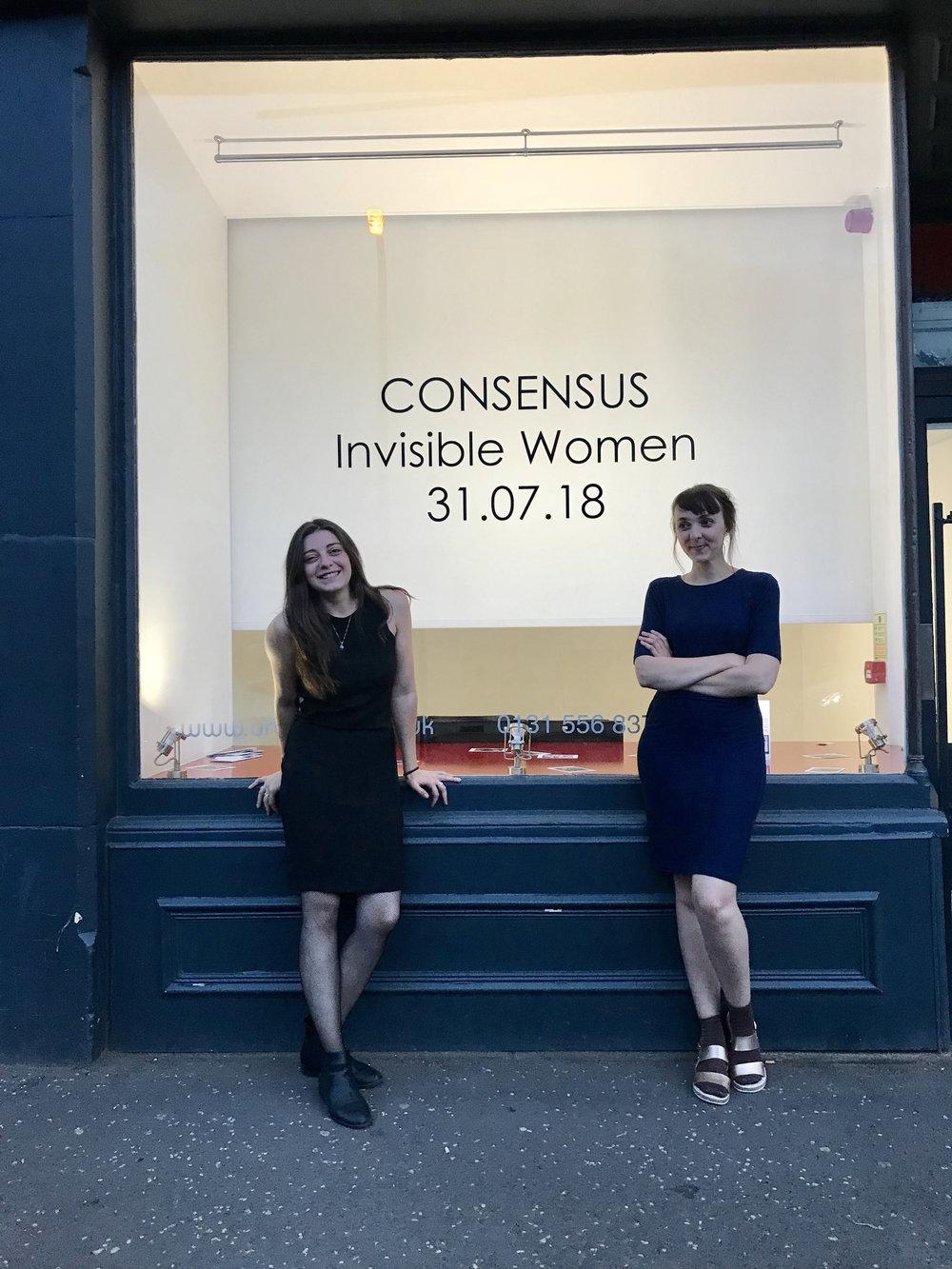 Invisible women - urbane art gallery - consensus.jpg