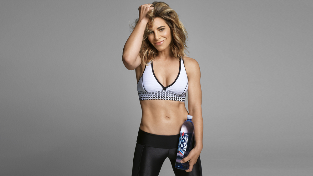 - Fitness Entrepreneur: Jillian Michaels