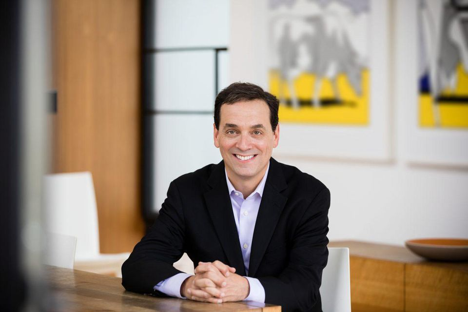 - Best Selling Author: Daniel Pink