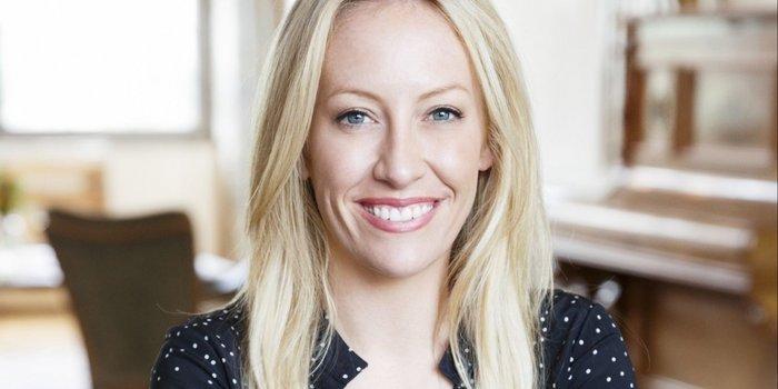 - Eventbrite CEO: Julia Hartz