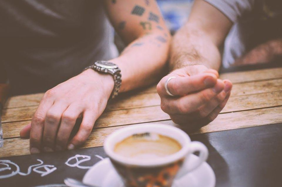 Want to land that coffee appointment? Then don't be presumptuous. PHOTO COURTESY OF PEXELS / PHOTOGRAPHER: DAN COOPER