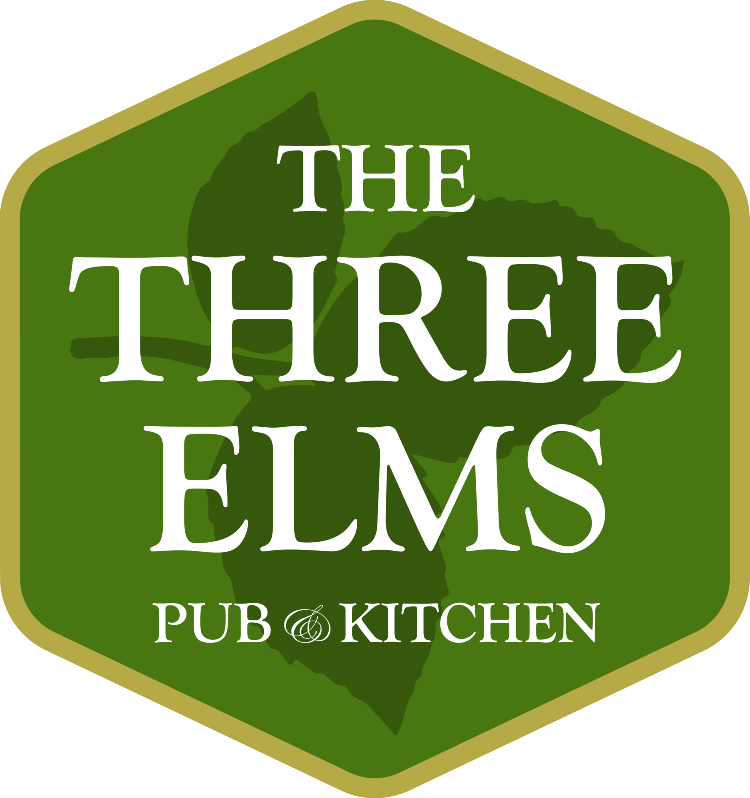 The Three Elms Pub & Kitchen