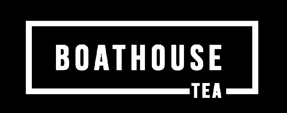 Boathouse Tea Room Tea List