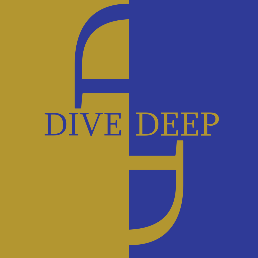 Fostering Christian Thought - Dive Deep is a Christian Podcast that aims to foster deeper thought in the Christian Community. It is host by Lance Phelps and George Emmert. The podcast covers pretty much every deep theological and philosophical topic there is as well as practical life for the Christian Pilgrim.