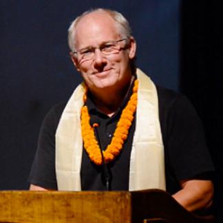 Andrew Aldrin - Board Member