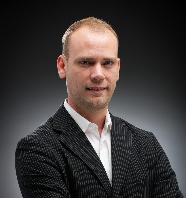 Lars Dyrurd