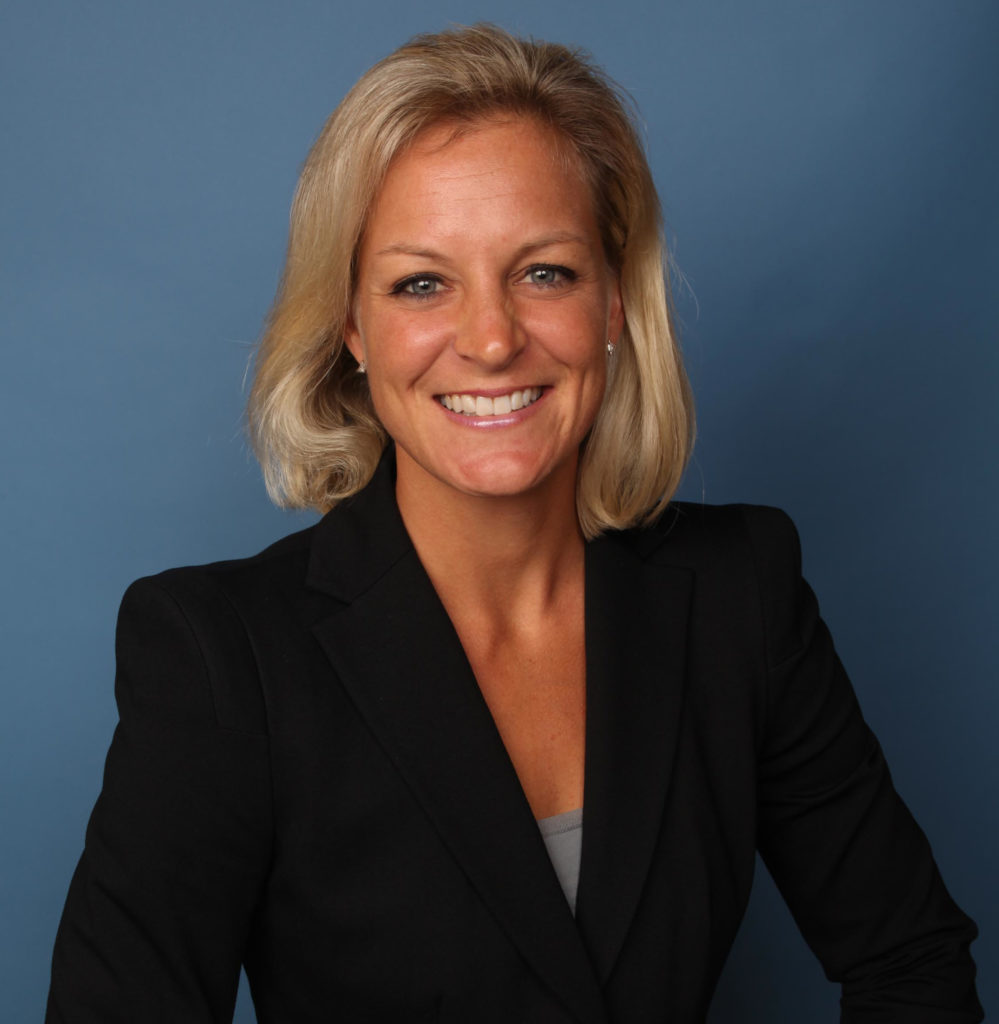 Michelle Marciniak