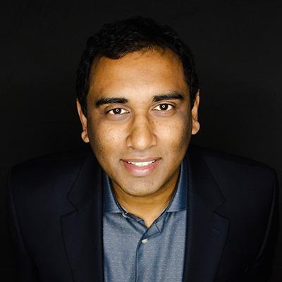 Sunil Nagaraj