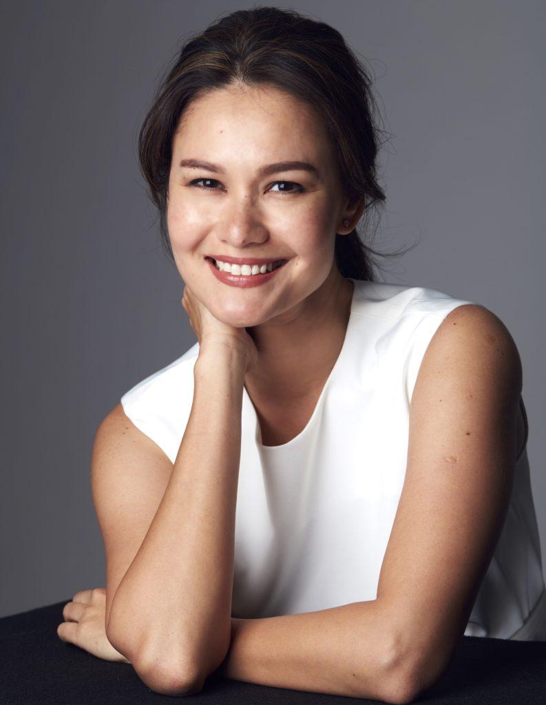 Eunice Olsen