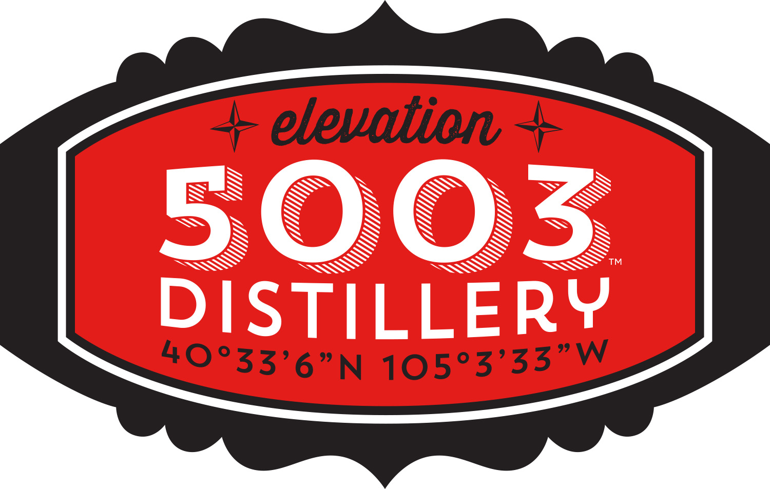 Elevation 5003 Distillery
