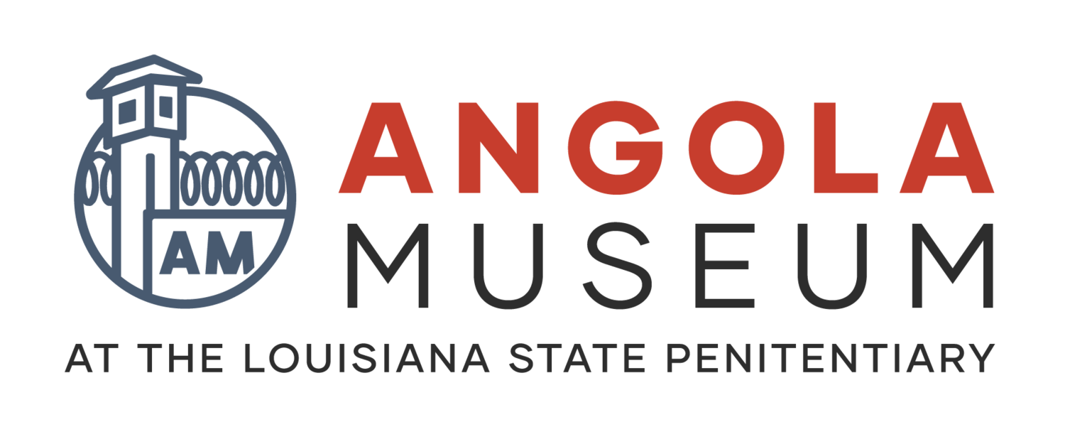 The Angola Museum at the Louisiana State Penitentiary