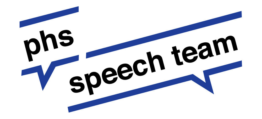 What is speech team anyway? -