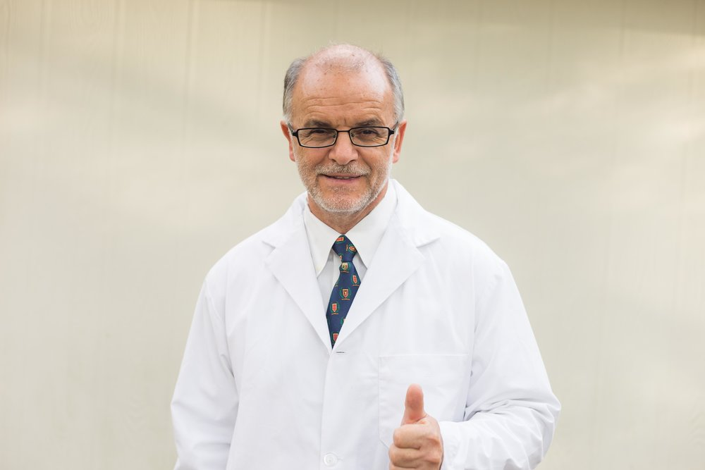 Pablo De Angulo, M.D.