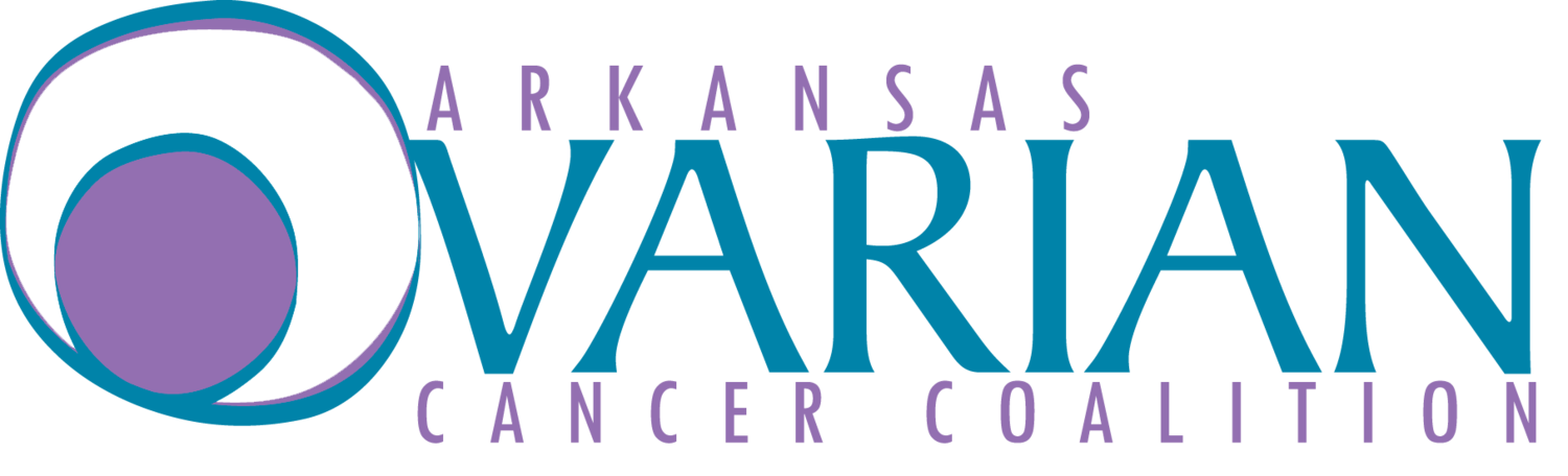 ARKANSAS OVARIAN CANCER COALITION