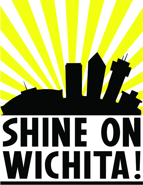 Shine On, Wichita!