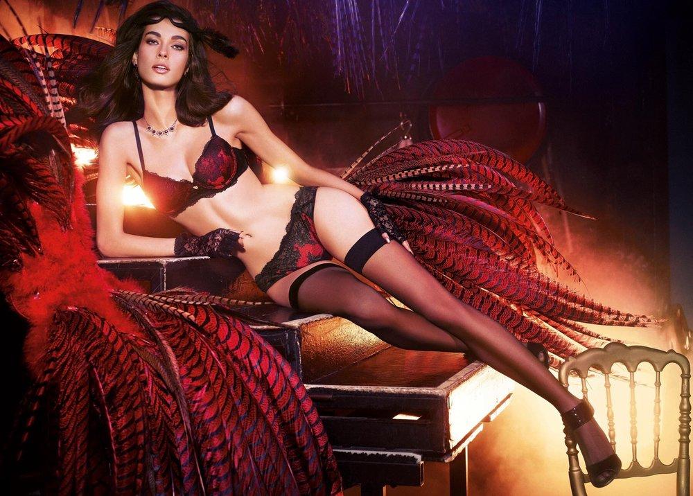 Burlesque Show -