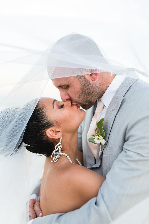 naomi & Bryan - Cabo San Lucas, MX // Cabo Azul Weddings
