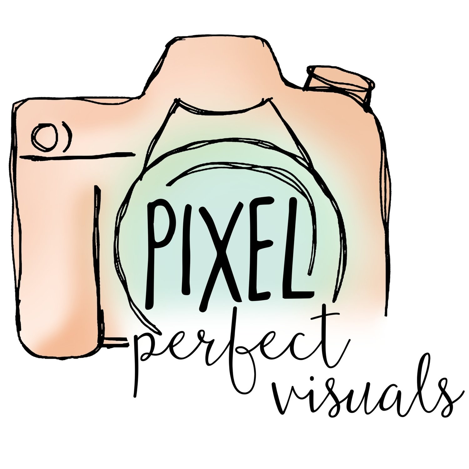 Pixel Perfect Visuals