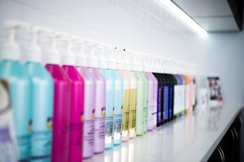 terra northbrook salon shampoo pureology matrix 2.jpg