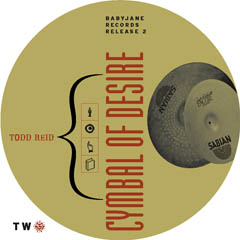 Cymbal of Desire