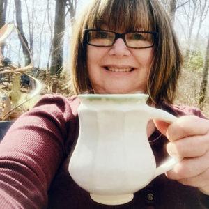 Lee Wolfe Asheville NC Potter