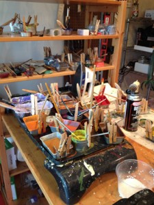 Mary Farmer studio1