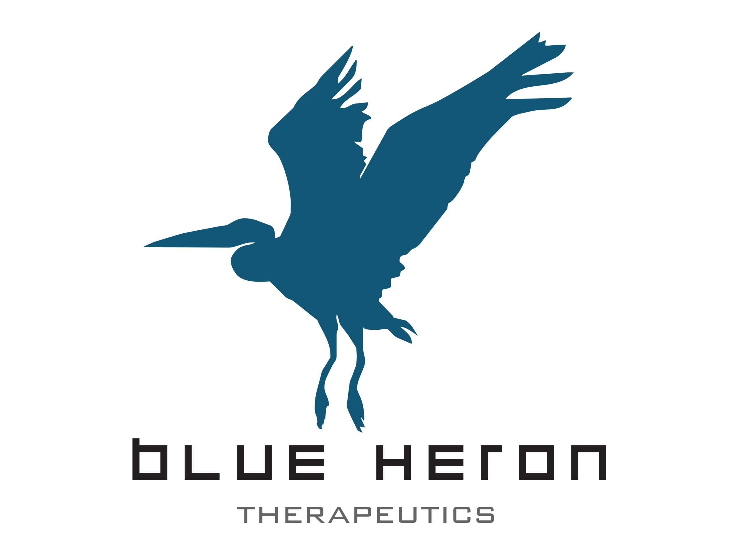 blue heron therapeutics
